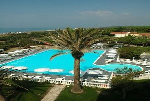 Почивка в Кампания, Италия - Domizia Palace Hotel 4* - 7 нощувки