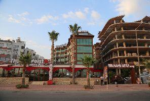 Почивка в Турция, Анталия - икономичен вариант на Ол Инклузив