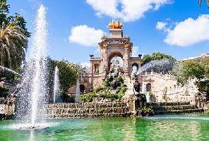 22 септември в Барселона - Catalonia Park Putxet 4*  - самолет - 4 дни