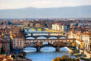 3 март във Флоренция - 4 дни - полет от София!