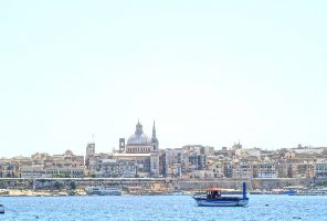 Промо екскурзия до Малта за 4 нощувки