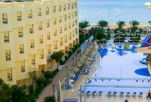 Почивка в Хургада AMC ROYAL HOTEL & SPA 5*