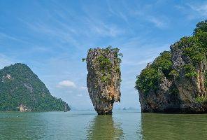 Почивка в Тайланд - Очарователният о-в Пукет - потвърдени полети от София!