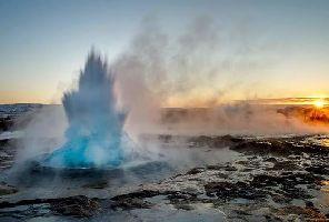 Исландия - студена и красива - 5 нощувки - 24.09.2019 г.
