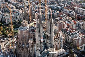 Барселона - Монсерат - Валенсия - Толедо - Мадрид -  със самолет  - потвърдена!