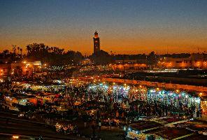 Перлите на Южно Mароко: Агадир - Есауира - Маракеш - ТОП оферта!