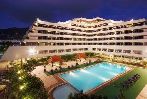 Почивка в Тайланд - остров Пукет - Patong Resort 4*