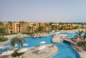 Continental Hurghada 5* - Почивка в Хургада с полет до Кайро