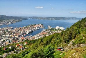 Прелестите на НОРВЕГИЯ - незабравимо пътуване сред норвежките фиорди!