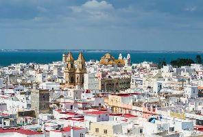 Съкровищата на Португалия, Испания и Мароко - 6 нощувки!