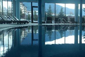 Промо ски пакети в хотел Стражите 4*, Банско, Полупансион