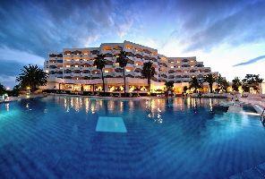 Почивка на море в Тунис - хотел Club Le President 3* - закуска и вечеря