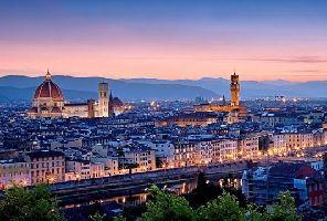 Романтиката на Флоренция и Рим - Palazzo Ricasoli 4* - 4 дни - самолет