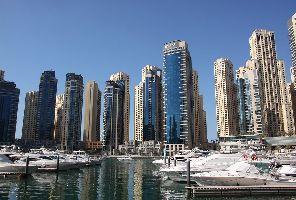 ДУБАЙ - Златен блясък и пустинно очарование - 5 нощувки с Fly Dubai