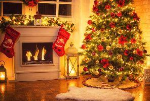 Вълшебна Коледа в Банско - 4 дни - автобус
