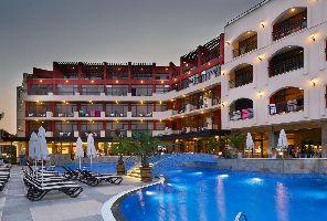 40% намаление в хотел Нобел 4*, Слънчев бряг