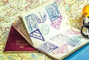 Виза за Шенген за чуждестранни граждани