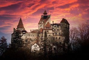 Трансилвания - Земята на Дракула (от София)