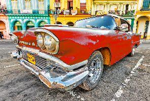 Екскурзия до Куба - Хавана и Варадеро - пури, ром, танци и латино страсти