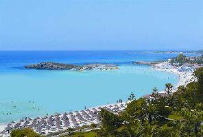 Почивка в Кипър - Агия Напа 2020