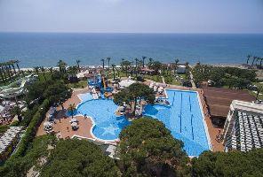 Почивка в Анталия, Турция - Fun and Sun Club Belek 5* - полет от София