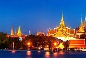 Тайланд и Камбоджа 17.11.2018г.