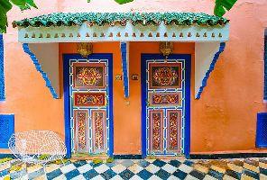 МАРОКО - олекотен класически UNESCO тур имперските столици 2020