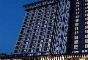 Нова Година 2021 собствен транспорт в Истанбул Wish More Hotel Istanbul 5*