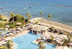 Почивка в Кипър - Нова година 2017 - 8 дни - Atlantica Miramare 4*, Лимасол