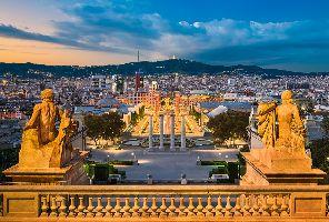 Най-доброто от Испания - Мадрид и Барселона - есен