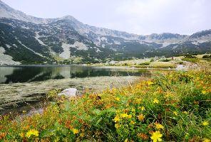 Три уникални езерни циркуса в Рила планина