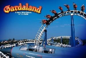 Екскурзия до Италия и увеселителен парк Гардаленд!
