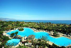 Сицилия от ВАРНА - хотел Fiesta Resort 4* - закуска +вечеря