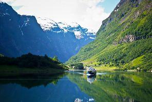 Лято в Скандинавия 2020: Норвежки фиорди и 4 скандинавски столици