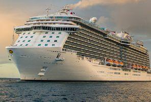 Средиземноморски круиз - 8 дни от 12.08.2017 г. - на борда на Royal Princess