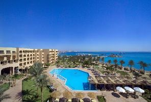 Почивка в Египет: All Inclusive - CONTINENTAL HURGHADA 5* - от София!