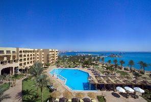 Почивка в Египет 2017 : 8 дни в хотел CONTINENTAL HURGHADA 5* - All Inclusive