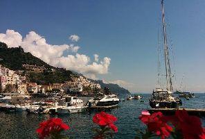 Почивка в Кампания - Италия - 5 нощувки - полет от София - Най-добрата оферта!