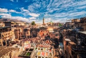 Мароко - от Имперските столици до загадките в Сахара и Андалусия!