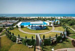 Луксозна почивка в Анталия 2019: Xanthe Resort & Spa 5* Ultra All Inclusive