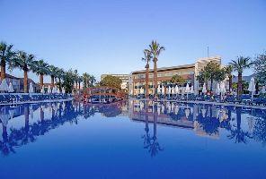 Автобусна почивка в Турция, Кушадасъ - Palm Wings Beach Resort Kusadasi 5*