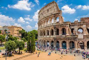 Италия на длан - Флоренция, Рим и Неапол - полет от Варна!