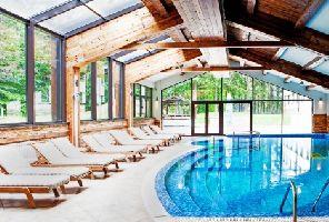 Лято на планина - хотел Лион 4*, Боровец