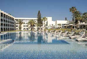 Почивка в Тунис - Iberostar Diar El Andalous 5* - от София