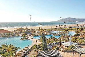 Почивка в Мароко 2018 - RIU Tikida Dunas 4* Premium - от София!