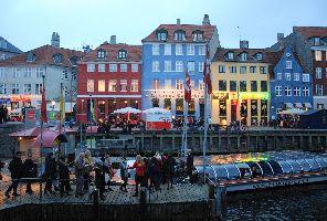 Есен в Копенхаген, 3 нощувки със самолет