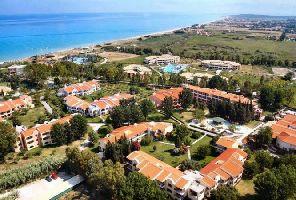 Почивка в Корфу 2020 - Gelina Village & Aqua Park Resort 5* - полет от София!