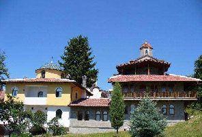 Ресиловски манастир и Сапарева Баня - еднодневна екскурзия - автобус!