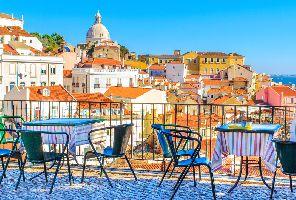 Екскурзия до Лисабон с директен полет: Без водач от България!