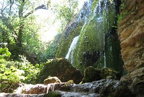 Крушунски водопади и Деветашка пещера - еднодневна ексксурзия с автобус!